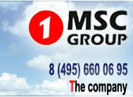 MSC Group